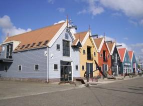 haven van Zoutkamp Groningen