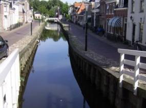 historisch Kollum Friesland