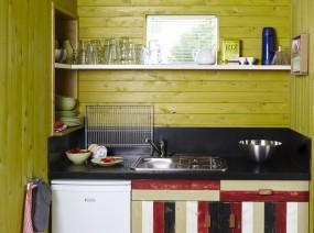 fijne keuken Lauwersmeer Friesland