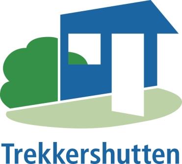 Trekkershutten Nederland Hiking huts Netherlands Holland