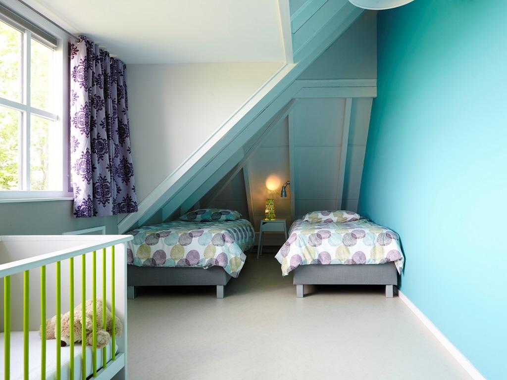 grote slaapkamer - It Dreamlan