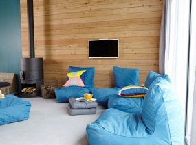 inspiring brainstorm place Friesland Holland