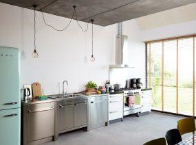 leuke vergaderlocatie Friesland met grote keuken