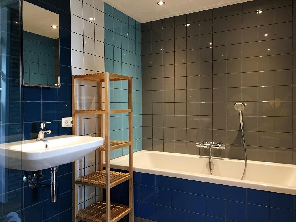 badkamer met ligbad - it Dreamlan
