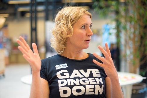 Minke Schouten facilitator Gave Dingen Doen