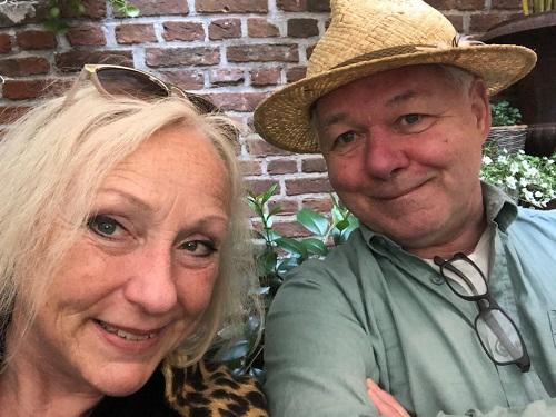 Brunhilde Story Station tiny house camping Friesland