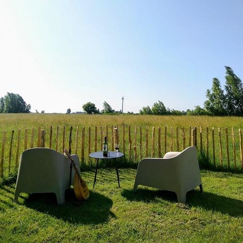 Tim Story Station Camping Friesland